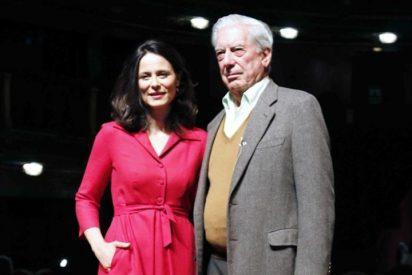 'Los cuentos de la peste' de Mario Vargas Llosa en el Teatro Español