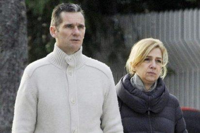 Urdangarín y la Infanta Cristina piden permiso al juez Castro para vender Pedralbes