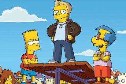 Se estrena por fin el capítulo de Los Simpson que ha estado prohibido 25 años