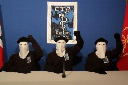 La Razón exige la disolución total de ETA antes de iniciar la reinserción de los etarras