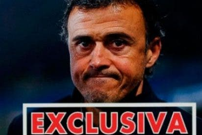 """Pedrerol: """"Luis Enrique cree que Messi se irá el 30 de junio y que es bueno que se vaya"""""""