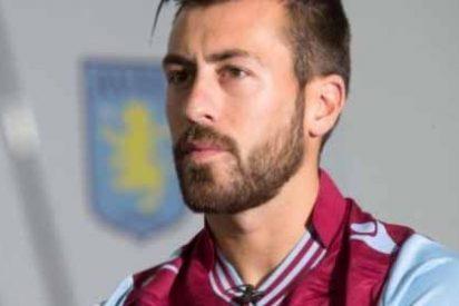 El Almería negocia en Inglaterra el regreso de un español a la Liga BBVA