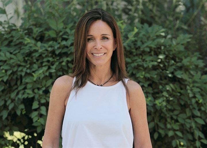 """Lydia Bosch muy orgullosa de sus hijos: """"Lo importante es dedicarse a lo que uno quiere"""""""
