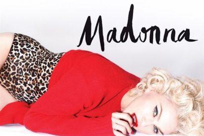 Madonna estrena el próximo 10 de marzo su nuevo 'Rebel Heart'