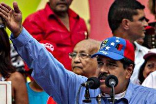 """El incompetente Nicolás Maduro alerta ahora de """"un golpe de Estado en marcha"""" en Venezuela"""