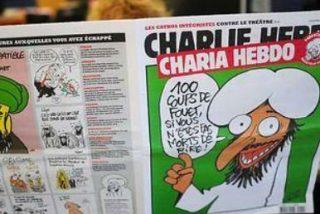 Al menos una decena de muertos en un atentado contra el semanario francés que publicó las viñetas de Mahoma