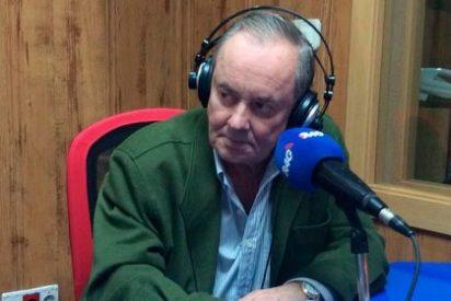 """José Antonio Maldonado: """"Quita credibilidad dar publicidad mientras se esta dando el tiempo o una noticia"""""""