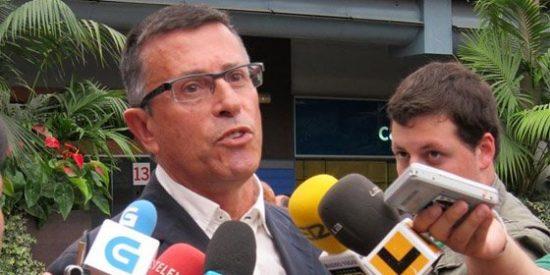 """Manel Gallego cree que hay una """"discriminación intolerable"""" en los precios del carburante"""