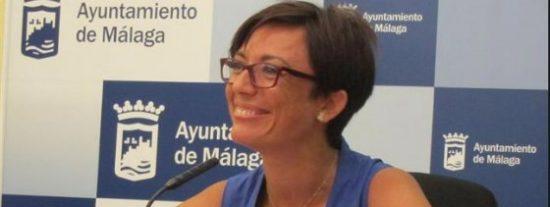 María Gámez estará al frente de la Benemérita