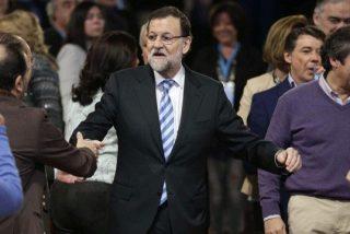 """Rajoy golpea a los """"gurús"""" de plató tras el tuit del humorista Ekáizer"""