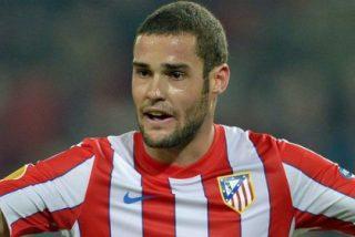 Podría seguir los pasos de Cerci y cambiar el Atlético por el Milán