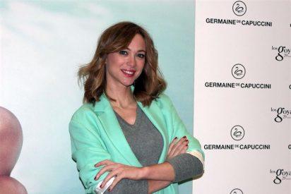 Marta Hazas se pone guapa para los Goya con el tratamiento 'Terapia de cine'