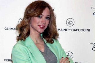 Marta Hazas descubre los secretos de belleza de la próxima alfombra roja de Los Goya
