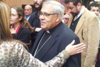 El arzobispo de Granada asegura sentirse respaldado por el Papa Francisco