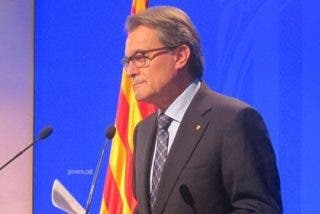 Mas y Junqueras tratarán de desencallar el proceso soberanista