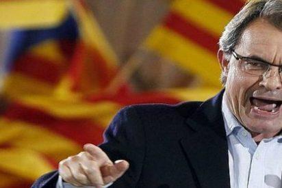 Artur Mas se pone en plan chulapo y dice que Cataluña se puede pagar la construcción de un nuevo Estado