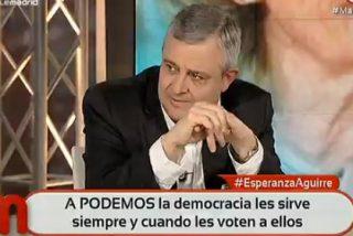 Antonio Martín Beaumont: