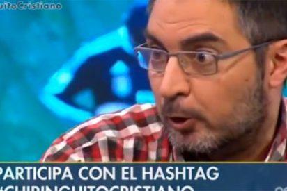 """Mascaró, después de llamar """"macarra"""" a CR7, hace campaña: """"Si no le caen mínimo cuatro partidos, habrá pucherazo"""""""