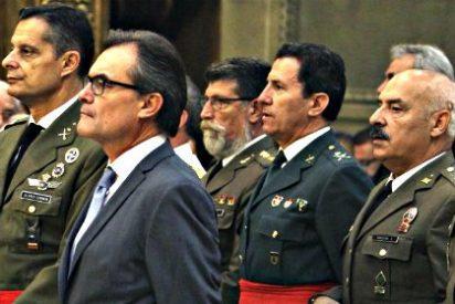 El Ejército español reabrirá el museo militar de Montjuïc
