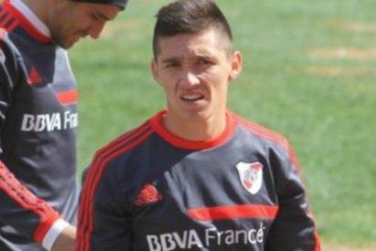 Rafa Benítez se interpone en su fichaje por el Valencia