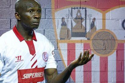 ¡Quiere llevárselo gratis del Sevilla!