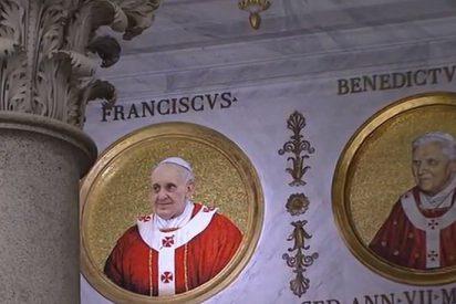 """El Papa proclama el ecumenismo de la sangre: """"Los perseguidores no distinguen entre las denominaciones cristianas"""""""