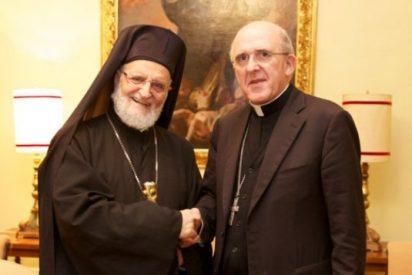 Osoro presidirá una celebración ecuménica en La Almudena