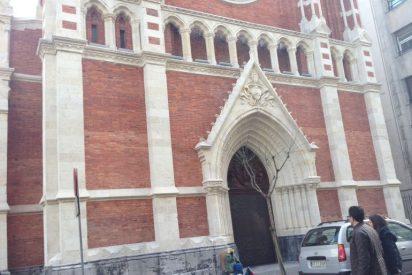 La diócesis de Bilbao pide a sus fieles que no den limosna a los mendigos a las puertas de los templos