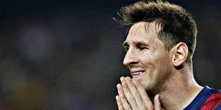 Un Barça deprimido maquilla tirando de números el año más pobre de Messi
