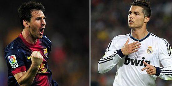 Leo Messi recorta un poco la ventaja de Cristiano Ronaldo en el 'Pichichi' con su doblete en Elche