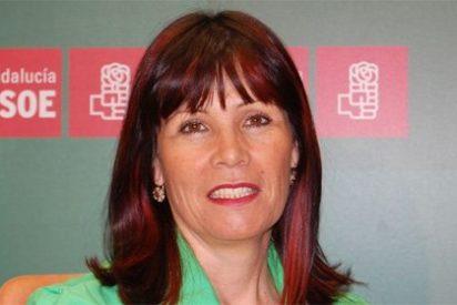 Micaela Navarro, una presidenta en la sombra para sustituir a Susana Díaz