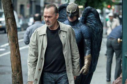 'Birdman' sigue arrasando en galardones, premio a mejor reparto en los Premios del Sindicato de Actores