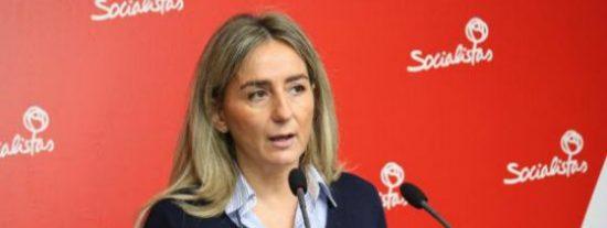 """Milagros Tolón: """"Cada vez hay más trabajadores pobres en Castilla-La Mancha"""""""