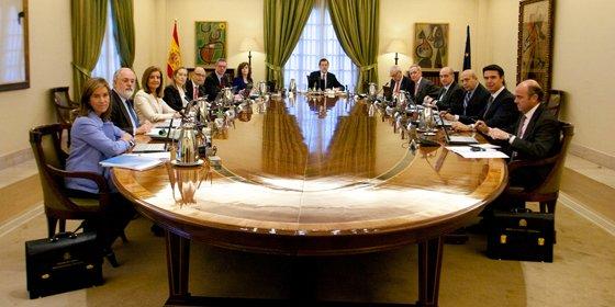 El Consejo de Ministros apueba el Real Decreto que establece la ordenación de las enseñanzas universitarias oficiales