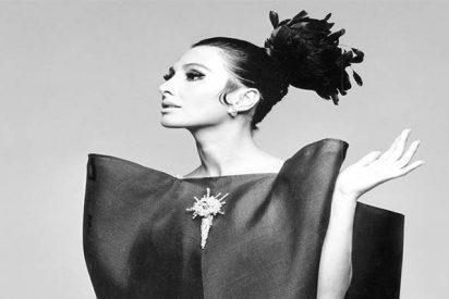 Cinco grandes de la moda con ADN español: Balenciaga, Rabanne, Blahnik, Galliano y Sybilla