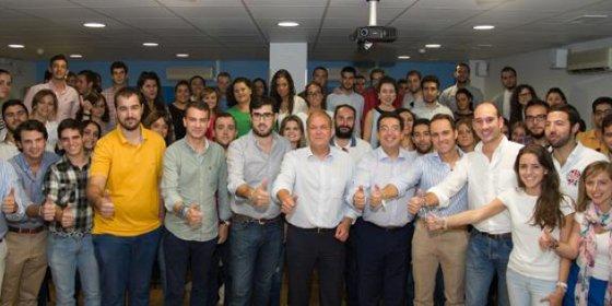 NN.GG. achaca el incremento de la contratación indefinida de jóvenes extremeños a las políticas de Monago