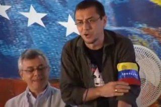 El manifiesto que Monedero escribió para Chávez donde escupe a la propiedad privada