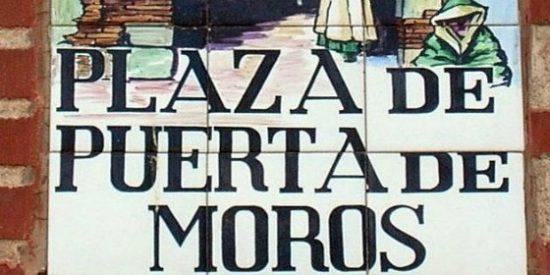 El misterio del caníbal que se comió a sus hijos y que se lamentaba en la madrileña Puerta de Moros