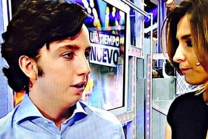 """El 'Pequeño Nicolás': """"Si creo un partido político, seguro que mucha gente me vota"""""""