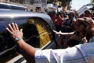"""La exmujer de Nisman: """"Los que te conocemos sabemos que no fue decisión tuya"""""""