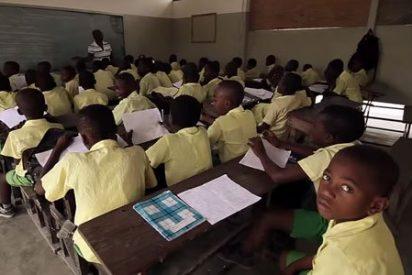 Haití, educación para fortalecer al país