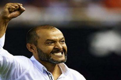 El Valencia renueva a Nuno hasta 2018