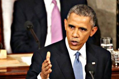 Barack Obama y el peso de la Historia