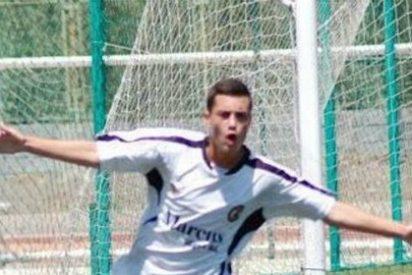 El Real Madrid ficha a un futbolista de Tercera