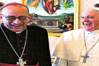 Juan José Omella se prepara para suceder al cardenal Sistach en Barcelona