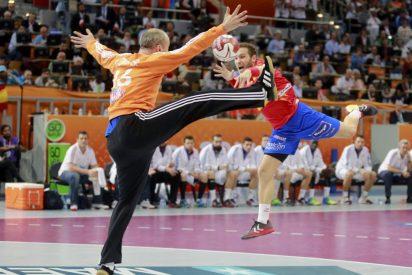 Omeyer deja a España sin final del Mundial de Balonmano