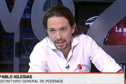 """Ignacio Camacho: """"Los de Podemos se han llegado a creer que el cielo del poder se puede asaltar en las tertulias"""""""