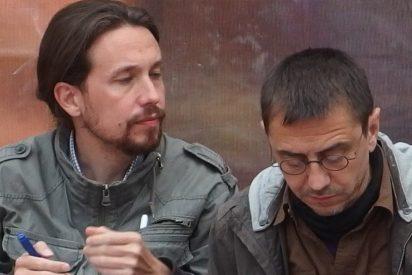 La libertad de información de 'El País' pone de los nervios a Podemos