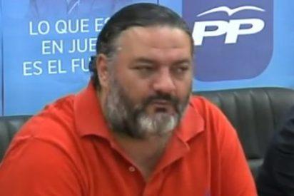 """García: """"El bipartito abandona Andalucía y sólo se dedica a pelear por sus intereses partidistas"""""""