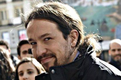 """Pablo Iglesias: """"Mi serie favorita es 'Juego de tronos' y la de Pedro Sánchez es 'Perdidos"""""""